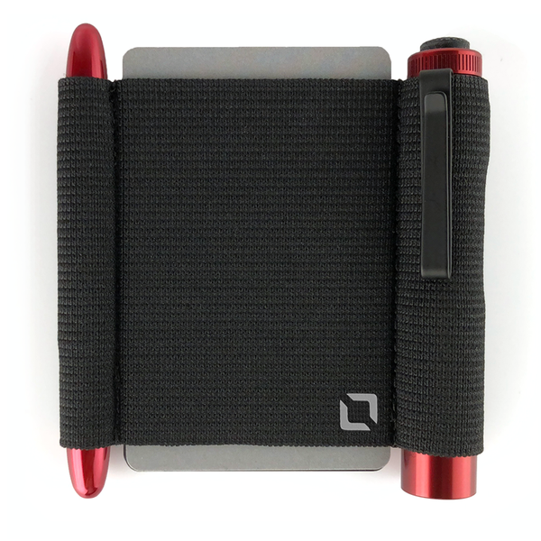 EDC Pen+Light Holster/Pocket Caddy/Organizer/Slip