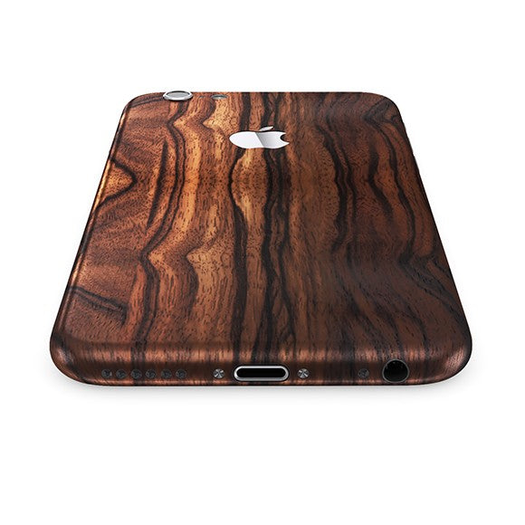 IPHONE 6 WOOD SKIN KOLLEKTION