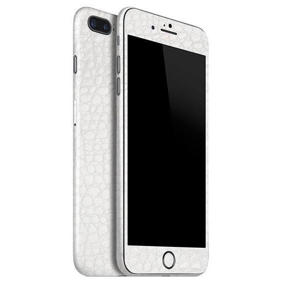 IPHONE 7 PLUS LÆDER SKIN KOLLEKTION