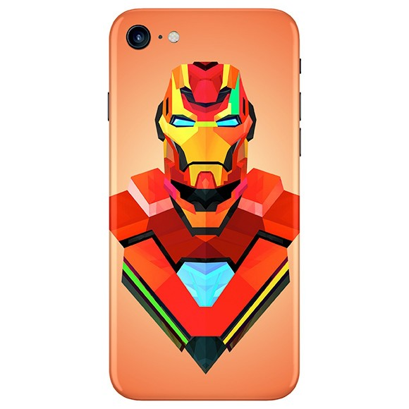 IPHONE 8 HERO SKIN KOLLEKTION