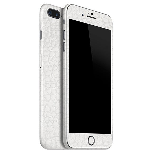 IPHONE 8 PLUS LÆDER SKIN KOLLEKTION