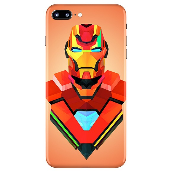 IPHONE 8 PLUS HERO SKIN KOLLEKTION