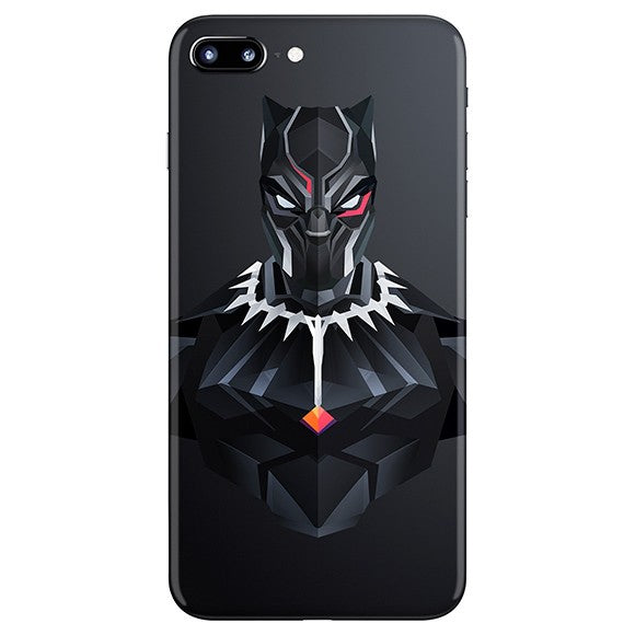 IPHONE 8 PLUS MIDTNIGHT WARRIOR SKIN