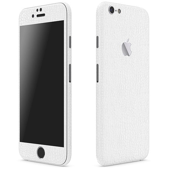 IPHONE 6S LÆDER SKIN KOLLEKTION