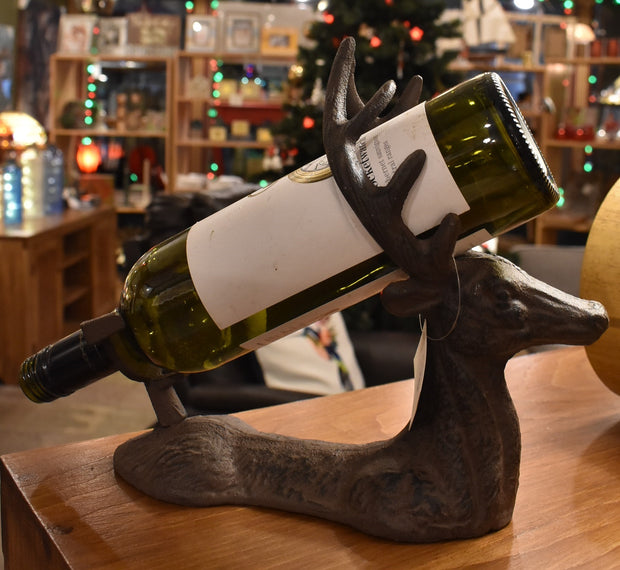 Reindeer Bottle Holder