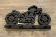 Motorcycle Key Holder