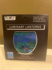 Acetate Luminary Lanterns