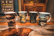 McIntosh - Group of Seven Mug Set