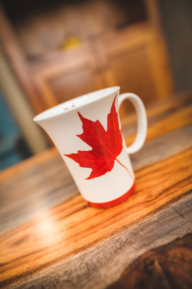 McIntosh - Memories of Canada Mug Set