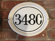 Heritage Porcelain Signs