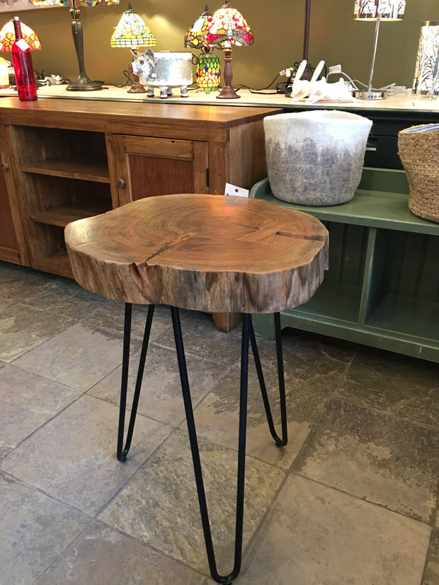 Nila Accent Table
