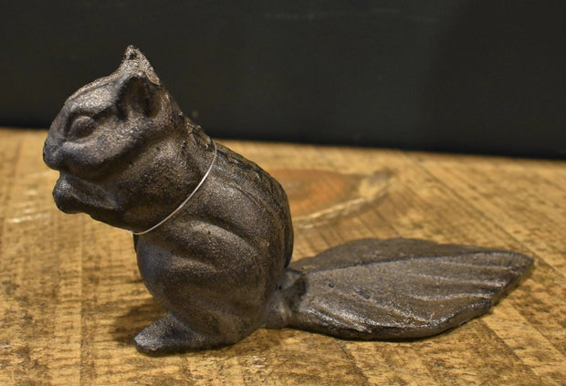 Squirrel Door Stop