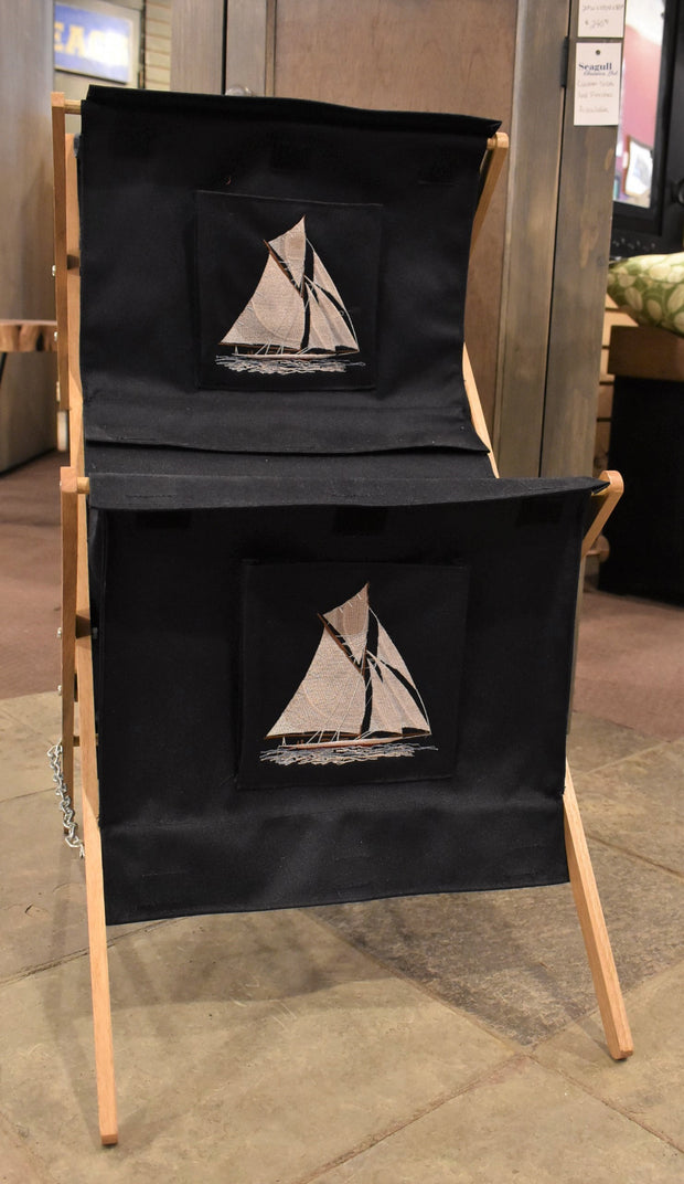 Sailboat Storage Unit