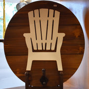 Muskoka Chair Hook