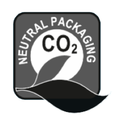 c02 nutral packaging