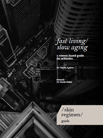 Fast Living, Slow Aging Article