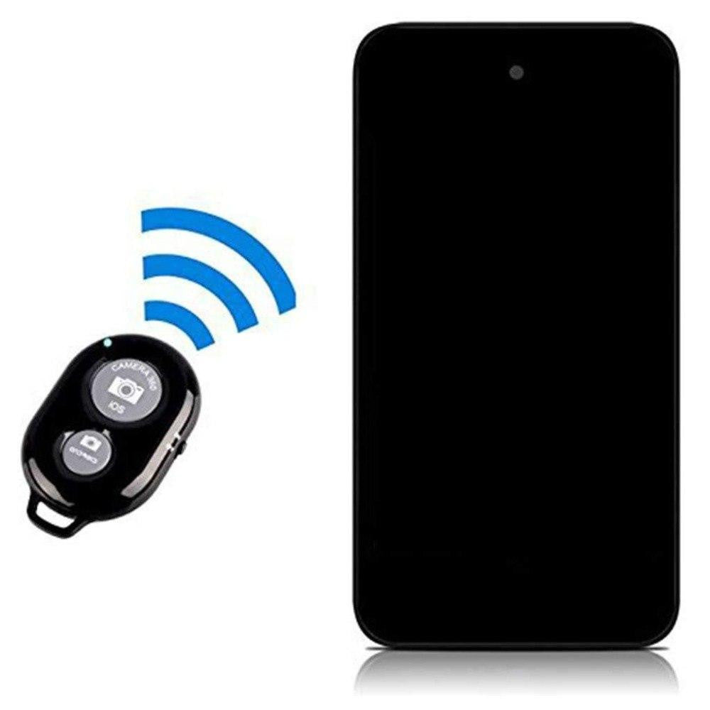 Mactrem - Controle Bluetooth Shutter para Android e iOS