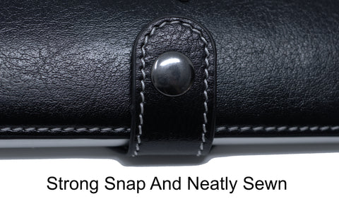 strong slim wallet