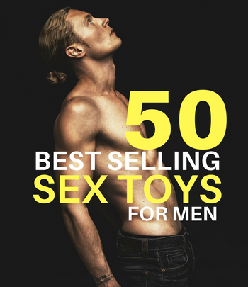 50 Best Selling Toys For Men