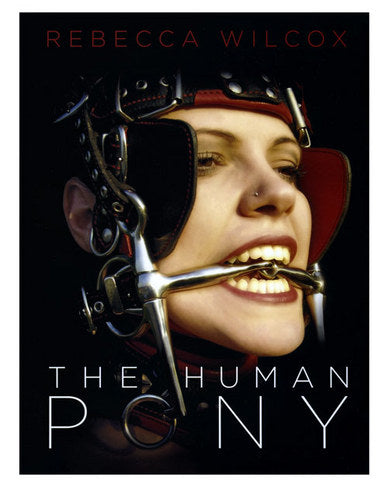 the Human Pony Book