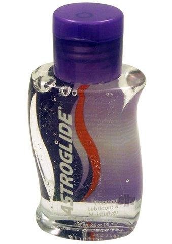 Astroglide Lubricant - 2.5 oz Bottle