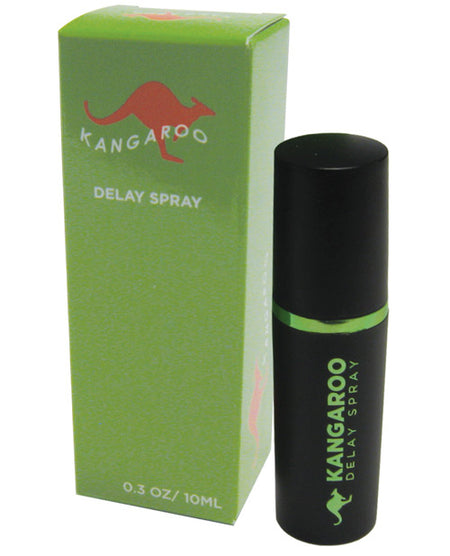 Kangaroo for Men Delay Spray