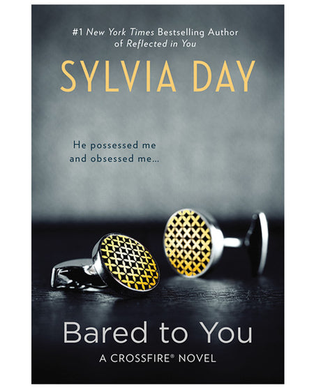 Bared to You by Sylvia Day