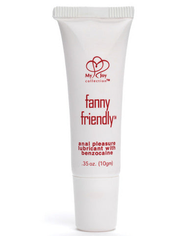 zFanny Friendly - Strawberry