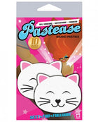 Pastease Cat - White O/S