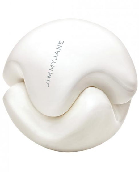 Jimmyjane Contour Ceramic Massage Stone