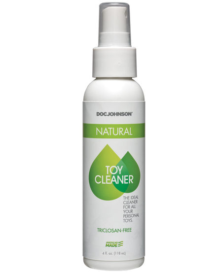 Doc Johnson Natural Toy Cleaner