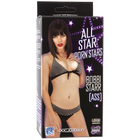 All Star Porn Stars Ultraskyn Pocket Pal - Bobbi Star