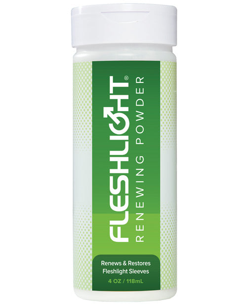 Fleshlight Renewing Powder - 4 oz Bottle
