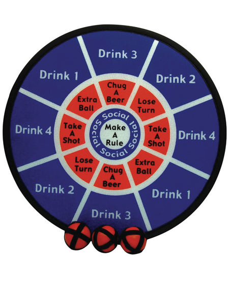 Take A Shot Drinking Darts