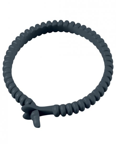 Dorcel Adjust Ring - Black