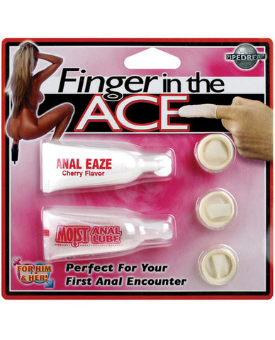 Finger in the Ace