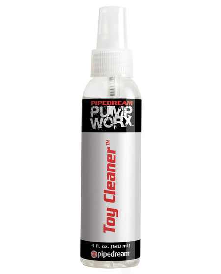 Pump Worx Toy Cleaner - 4 oz