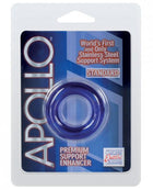Apollo Premium Support Enhancer Standard - Blue