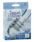 Dr Joel Kaplan Support Master Triple Tickler