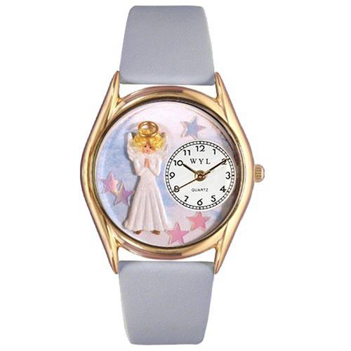 Angel Watch Small Gold Style