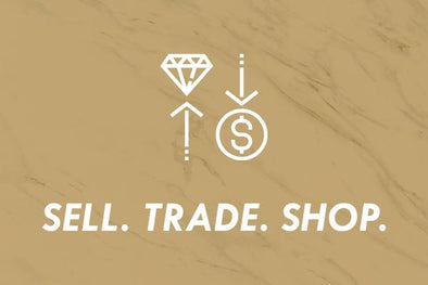 Sell. Trade. Shop. Weekend
