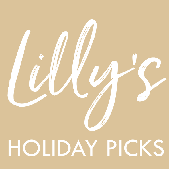 Lilly's 25 Days of Christmas