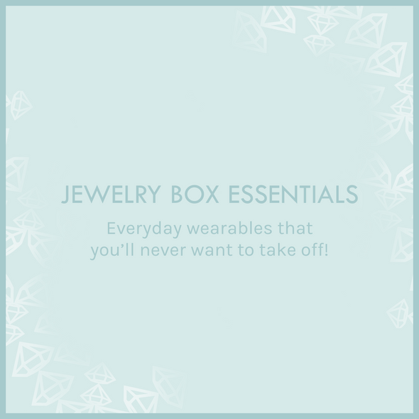 Jewelry Box Essentials