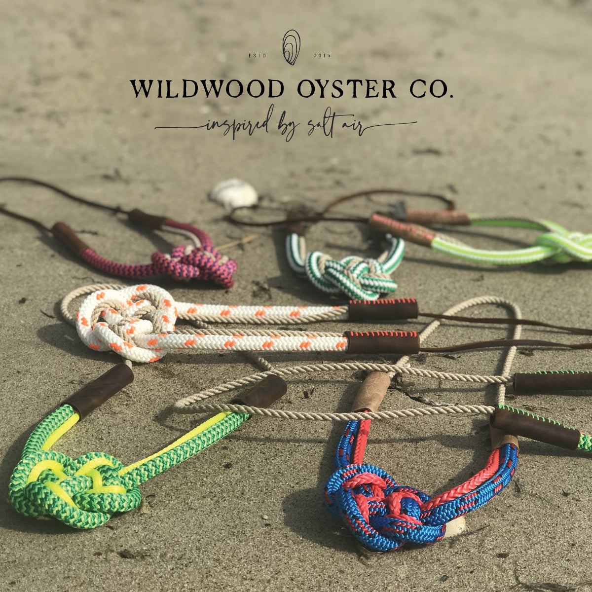 Wildwood Oyster Co.