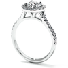 Hearts on Fire Engagement Engagement Ring Transcend Engagement Ring