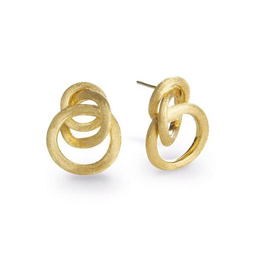 Marco Bicego Earring Jaipur Link Small Knot Earrings
