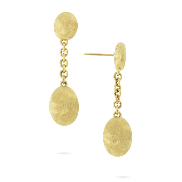 Marco Bicego Earring Siviglia Link Drop Earrings