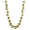 "PAGE Estate Necklaces and Pendants Cultured Pearl 30"" Opera Necklace"