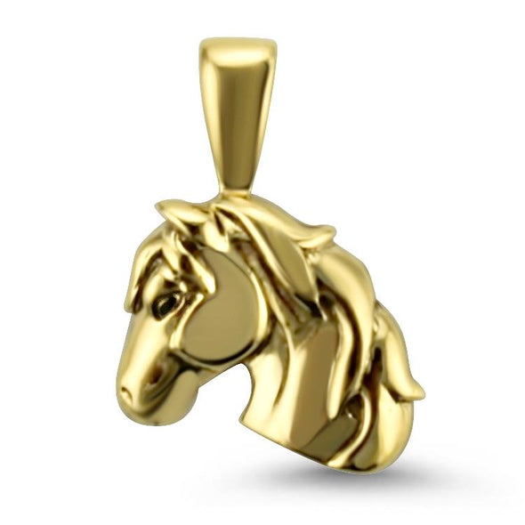 PAGE Estate Charm Horse Charm