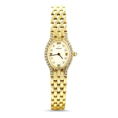 Pre-Owned Movado Watch Ladies Dress Watch